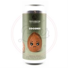 Cocoboi - 16oz Can