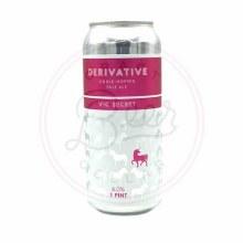 Derivative: Vic Secret - 16oz
