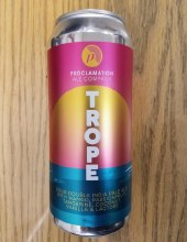 Trope - 16oz Can