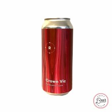 Crown Vic - 16oz Can