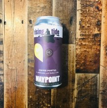 Waypoint - 16oz Can