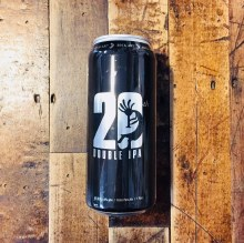 20th Double Ipa - 16oz Can