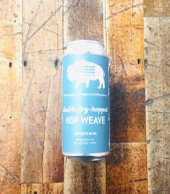 Resilience: Ddh Hop Weave - 16