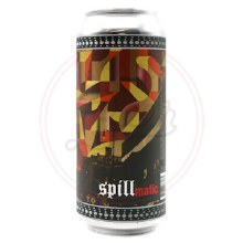 Spillmatic - 16oz Can