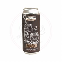Crunch - 16oz Can
