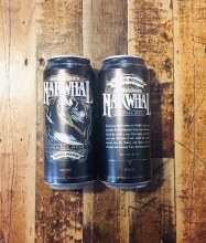 Narwhal  - 16oz Can