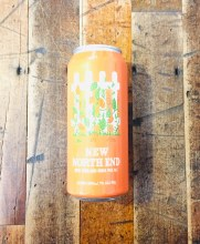 New North End - 16oz Can