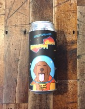 Disco Blastoff - 16oz Can