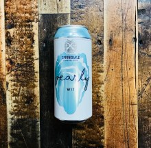 Pearly Wit - 16oz Can