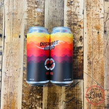 Distant Wind - 16oz Can