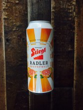 Radler Grapefruit - 500ml Can
