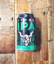 Stone Ipa - 12oz Can