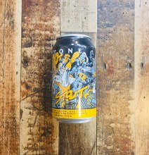 Wootstout 6.0 - 12oz Can