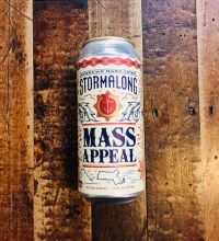 Mass Appeal - 16oz Can