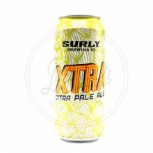 Xtra Citra Pale Ale - 16oz Can