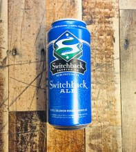 Switchback Ale - 16oz Can