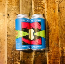 Velocity Of Light - 16oz Can