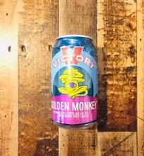 Golden Monkey - 12oz Can