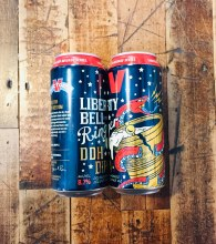 Liberty Bell Ringer - 16oz Can