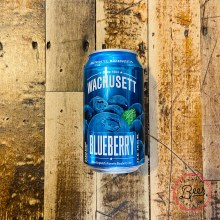 Wachusett Blueberry - 12oz Can