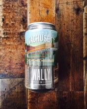 Wally Ipa - 12oz Can