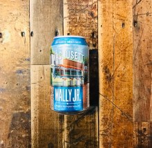 Wally Jr. Ipa - 12oz Can