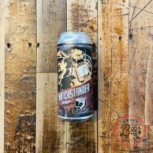 Watchstander Stout - 16oz Can
