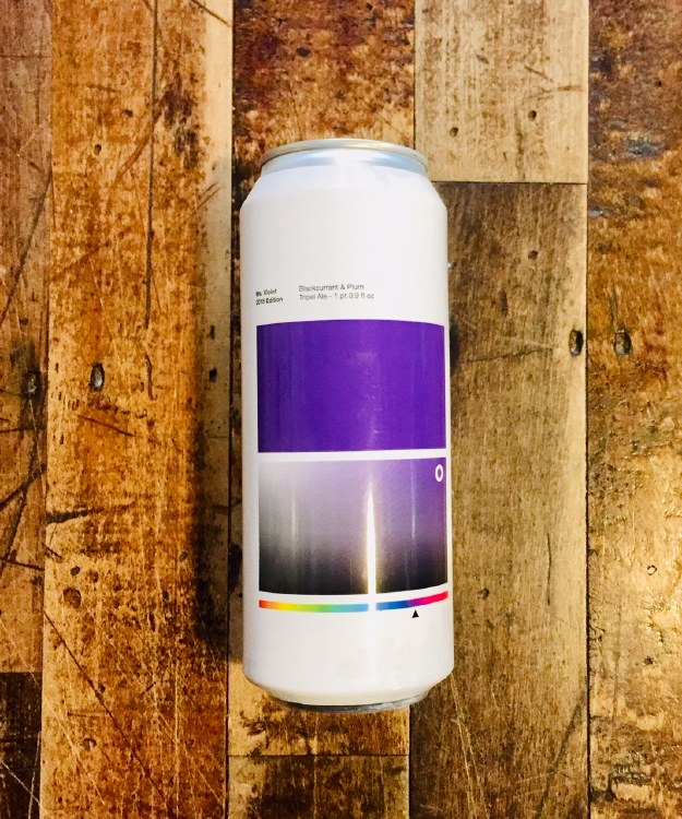 Ms. Violet - 500ml Can
