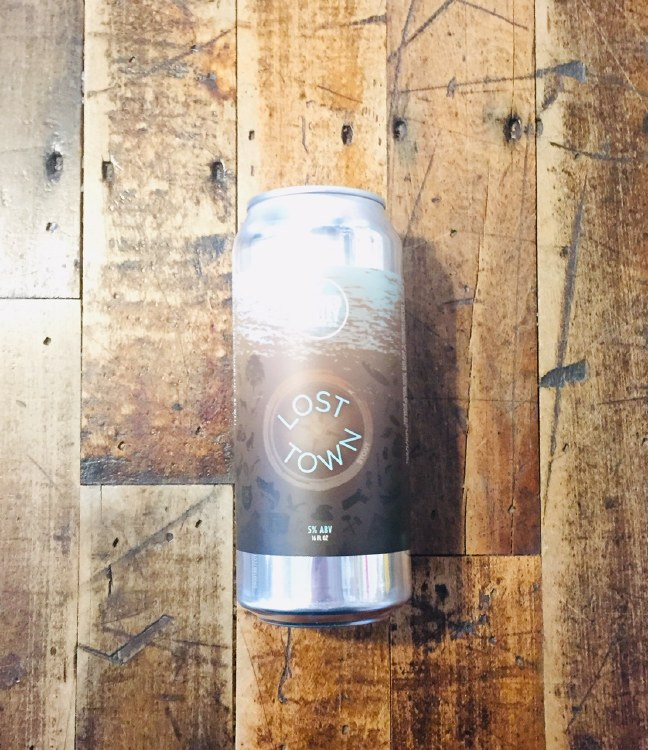 Lost Town - 16oz Can