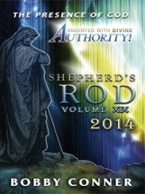2014 Shepherd's Rod Vol 19 by Bobby Conner