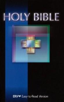 ERV Paperback Bible