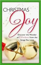 Christmas Joy by Harrison House