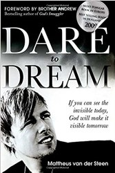 Dare To Dream By Mathew van der Steen