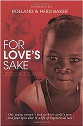 For Love's Sake By Jessica Davis