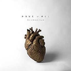 Have It All CD by Bethel Music