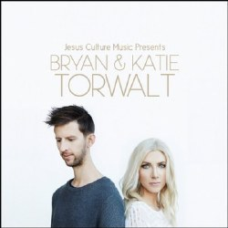 Jesus Culture Presents: Bryan And Katie Torwalt CD