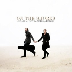 On the Shores CD by Jonathan & Melissa Helser