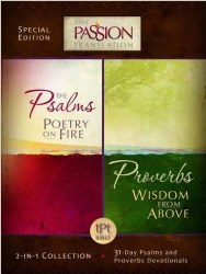 Psalms Poetry on Friday and Proverbs Wisdome by Brian Simmons