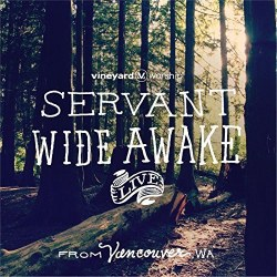 Servant Wide Awake (Live) by Vineyard Worship