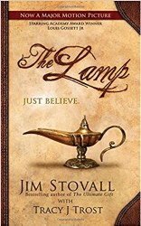 The Lamp By Jim Stovall