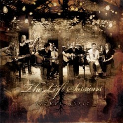 The Loft Session CD by Bethel Music