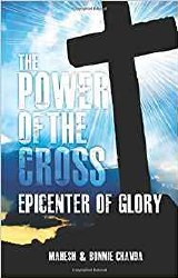 The Power of the Cross Epicenter of Glory by John and Carol Arnott