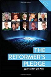 The Reformer's Pledge By Che Ahn