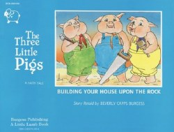 Three Little Pigs by Beverly Capps Burgess