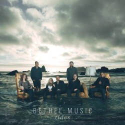 Tides CD by Bethel Music