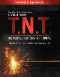 T.N.T.: Treasure-Hunters 'n Training by Kevin Dedmon