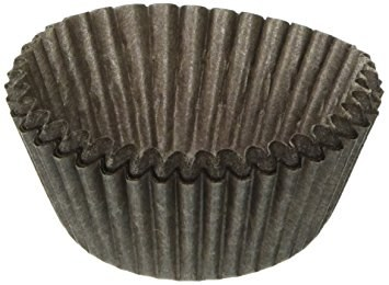 #6 Brown Candy Cups 80/pkg