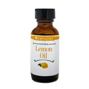 LorAnn Flavoring Oil Lemon 1 Oz