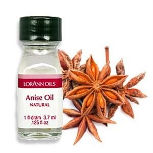 LorAnn Flavoring Oil Anise 1dm