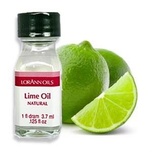 LorAnn Flavoring Oil Lime 1 Dm
